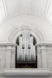 O Órgão da Basílica de N. S. do Rosário