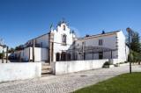 Antigo Convento dos Frades Arrábidos, contíguo à Capela de Santo António (Interesse Municipal)
