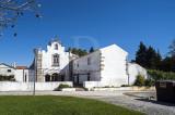 Casa dos Arrábidos, contígua à Capela de Santo António (IM)