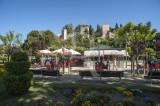 O Jardim e o Castelo