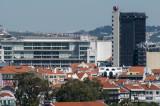 The Lisbon Horror Show