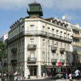 Rua do Conde de Redondo, 2