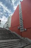 Escadinhas da Rua Gen. Faria Beirão