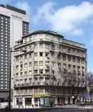R. Pinheiro Chagas, 1 - Edifício do Maracanã