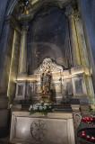 Santo António em Êxtase perante a Visão de São Francisco