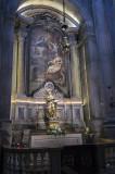 Dedicação da Basílica a Santa Teresa por D. Maria I