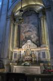 A Devoção do Coração de Maria, com os anjos Custódio, Rafael, Miguel e Gabriel