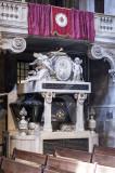 Túmulo de D. Maria I