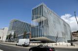 Nova Sede da EDP (Arq. Aires Mateus)