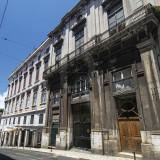 Palácio do Correio Velho (VC)