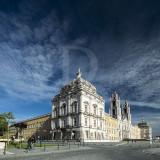 Mafra e o Palácio