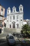 Igreja de São Miguel de Alfama (Imóvel de Interesse Público)