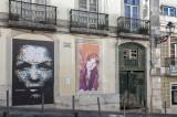 Rua Bartolomeu de Gusmão - Paratissima Lisboa