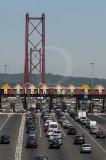 A2 - Ponte 25 de Abril - Praça das Portagens