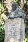 Homenagem a Fernando Emídio da Silva