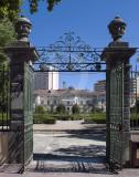 Palácio e Jardins do Conde de Farrobo (Imóvel de Interesse Público)