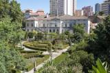 Palácio e Jardins do Conde de Farrobo (IIP)