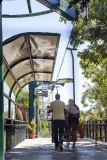 O Teleférico do Zoo