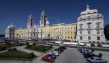 Monumentos de Mafra - Palácio Nacional