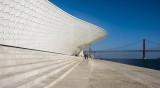 Museu de Arte, Arquitetura e Tecnologia - Arqt. Amanda Levete