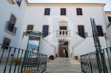 Casa do Mogo de Melo (Interesse Municipal)