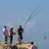 Os Pescadores da Papoa