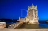 A Torre de Belém e o Seu Novo Passadiço
