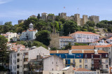 O Castelo visto da Pena ...