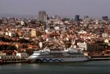 Navios de Cruzeiro - AIDA - GR (170 meters)