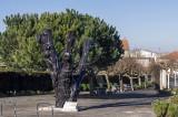 O Jardim de Fanadia e o Pinheiro Esculpido