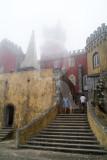 The Pena Palace