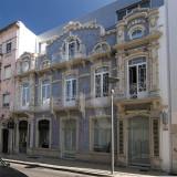 Rua Dr. Miguel Bombarda