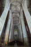 The Monastery of Batalha's Church