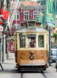 O Elétrico do Porto