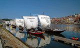 The Port Wine Boats