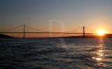 O Pôr-do-sol Estival