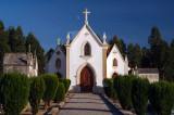 Capela de Évora de Alcobaça
