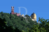 The Sights from Regaleira - Pena's Palace