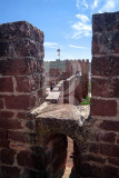 Castelo de Silves em 2004