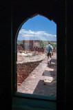 Silves Castle em 2004