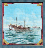 Os Azulejos das Sardinhas Consul
