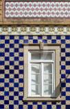 Patterns of Portimão