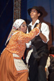 Budens' Folkloric Group