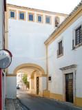 Lagoa - Convento de São José