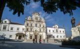Igreja de Nossa Senhora da Conceição do Colégio dos Jesuítas