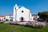 Monumentos da Lourinhã - Igreja Matriz