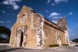 Antiga Igreja Matriz da Lourinhã (MN)