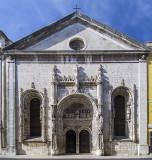 Igreja da Conceição Velha (Monumento Nacional)