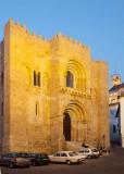 Sé Velha de Coimbra (MN)
