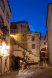 Monumentos de Coimbra - Cerca Urbana